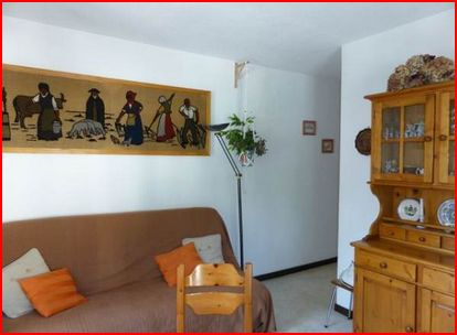 Les Houches : Familly Offer - 2-room apa...
