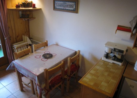 Les Houches : Familly Offer - Studio Le ...
