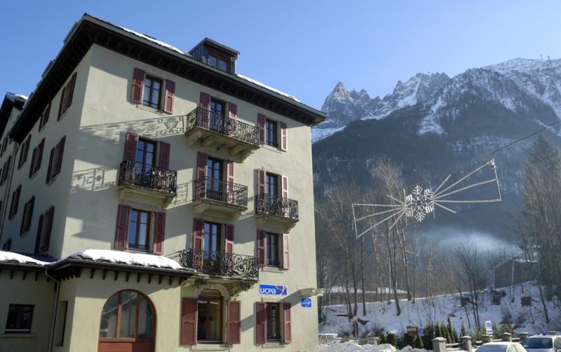 Week-End Ski Futé UCPA Chamonix