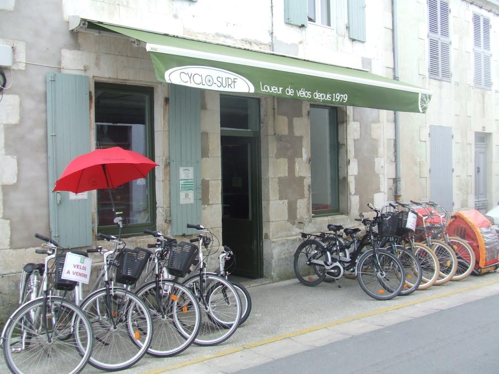 Rechercher une location de vélos u2013 Réservation Ile de Ré # Location Velo Bois Plage