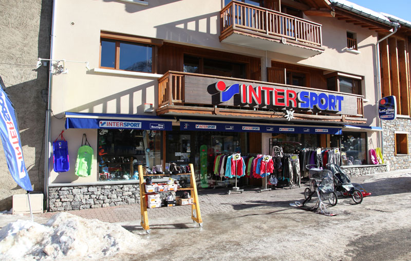 Altitude Intersport  Lanslevillard