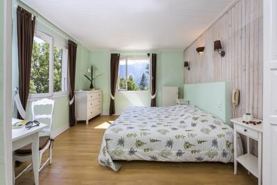 Id es s jours hautes alpes for Hotel petit prix