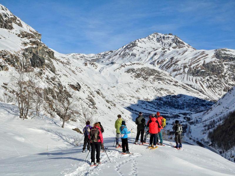 Ski de fond et Raquette