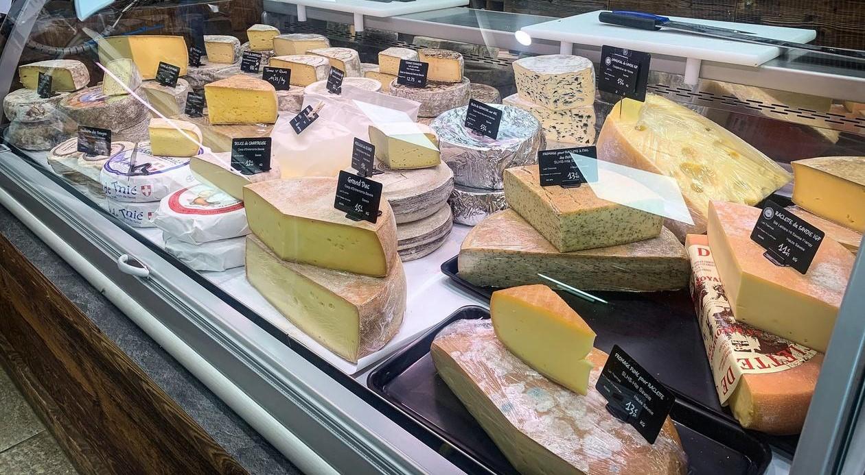 La Haute-Maurienne à vélo, y'a vraiment de quoi en faire tout un fromage