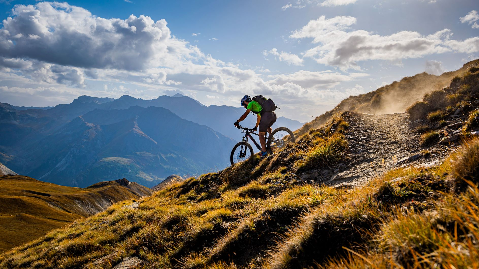 La Haute Maurienne Vanoise, le nouveau spot outdoor à découvrir en VTT mais pas que !
