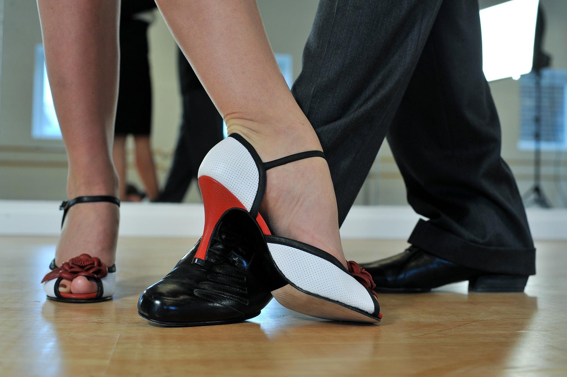 Une semaine aux pas du Tango FestiVal-Cenis
