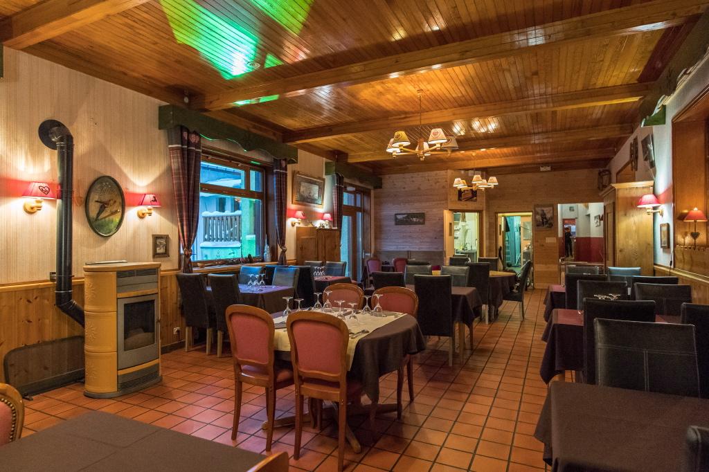 Hôtel les Mottets *** : Mon week-end en direct de la Coupe du monde de ski alpinisme