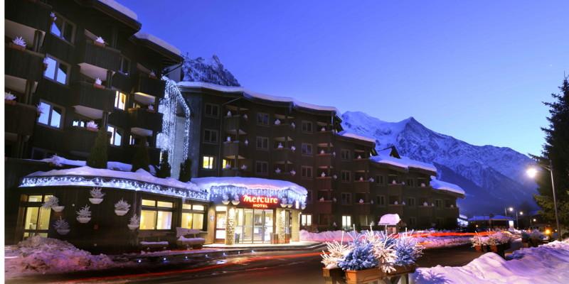 Early Booking  - Bon plan en hôtel 3* ou 4*