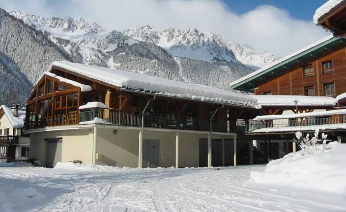 SKI LIBERTY Stay - Village Vacances ODC...
