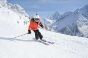 Special Christmas SKI LIBERTY Offer -  S...
