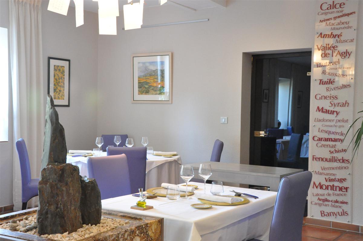 Restaurant l'Auberge du Cellier